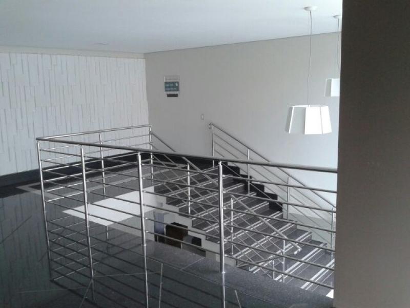 Guarda Corpo e Corrimão Jardim Ângela - Guarda Corpo para Escada