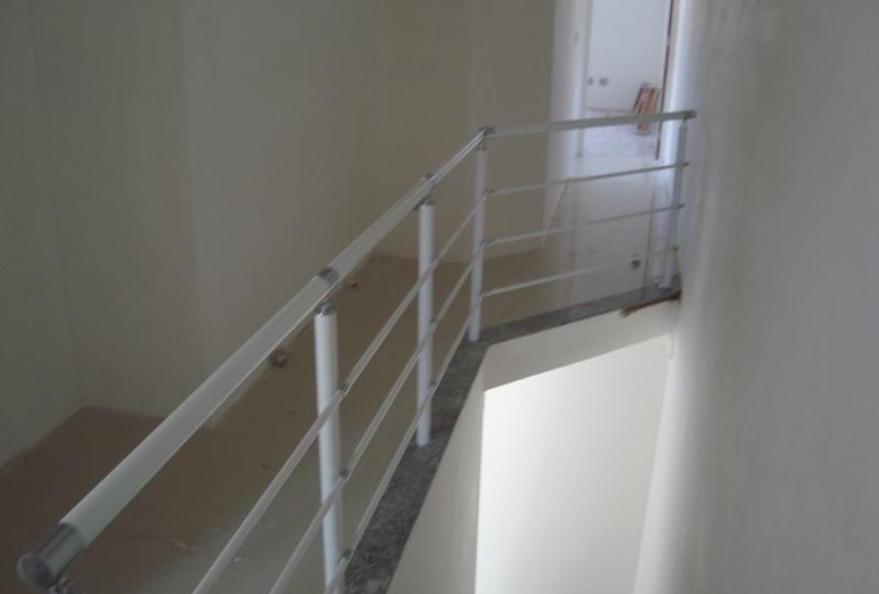 Onde Encontrar Fábrica de Corrimão para Escada de Ferro Jardim Europa - Fábrica de Corrimão para Escada