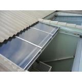 cobertura de vidro para area externa Limeira
