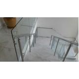corrimãos para escadas em sp preço Raposo Tavares