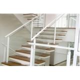 guarda corpo escada preços Limeira