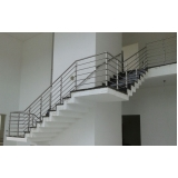 onde encontrar corrimãos para escadas em são paulo Jardins