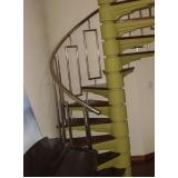 onde encontrar instalação de corrimão para escadas Salesópolis