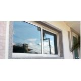 preço de janela de vidro espelhado Jundiaí