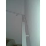 quanto custa corrimão de ferro para escada Francisco Morato