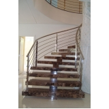 quanto custa corrimãos para escadas em são paulo Sé